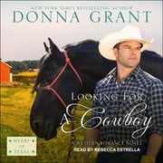 Looking for a Cowboy audiobook by