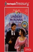 THE COUGAR ebook by Lindsay McKenna