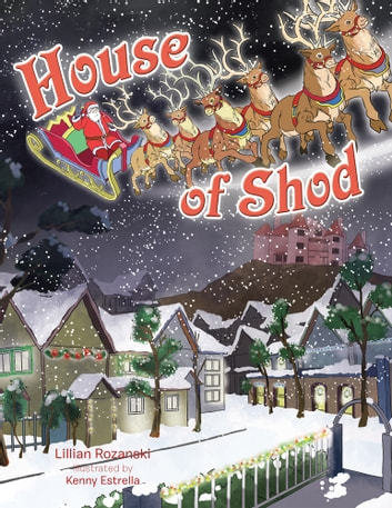 House of Shod ebook by Lillian Rozanski