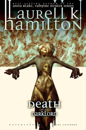 Death of a Darklord ebook by Laurell K. Hamilton