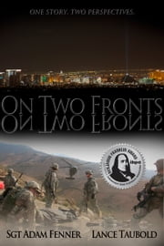 On Two Fronts ebook by Adam Fenner,Lance Taubold
