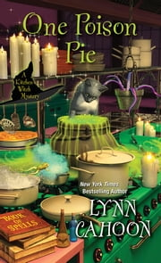 One Poison Pie ebook by Lynn Cahoon