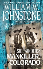 Mankiller, Colorado ebook by William W. Johnstone,J.A. Johnstone