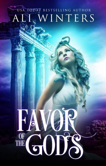 Favor of the Gods ebook by Ali Winters