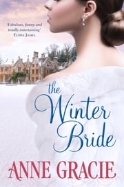 The Winter Bride ebook by Anne Gracie