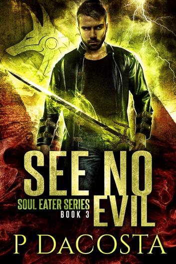 See No Evil ebook by Pippa DaCosta