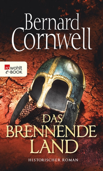 Das brennende Land ebook by Bernard Cornwell