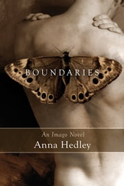 Boundaries ebook by Anna Hedley