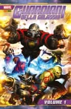Guardiani Della Galassia 1 (Marvel Collection) ebook by Dan Abnett, Andy Lanning, Paul Pelletier,...