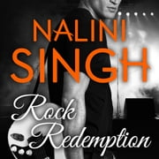 Rock Redemption audiobook by Nalini Singh