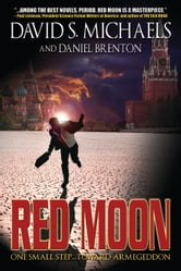 Red Moon ebook by David S. Michaels,Daniel Brenton