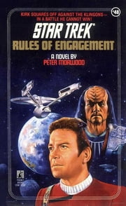 Rules of Engagement ebook by Peter Morwood