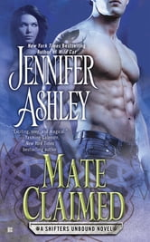 Mate Claimed - 9780451476692 ebook by Jennifer Ashley