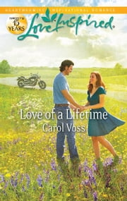 Love of a Lifetime ebook by Carol Voss
