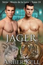 Jager ebook by Amber Kell