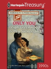 Only You ebook by Peg Sutherland,Leigh Greenwood