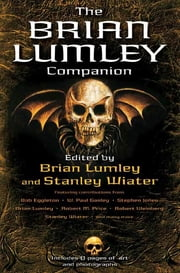 The Brian Lumley Companion ebook by Brian Lumley,Stanley Wiater