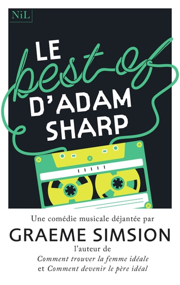 Le Best Of d'Adam Sharp ebook by Graeme SIMSION
