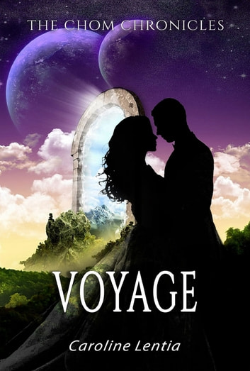 Voyage ebook by Caroline Lentia
