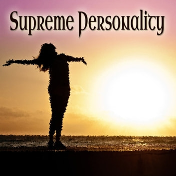 Supreme Personality audiobook by Delmer Eugene Croft