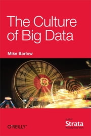 The Culture of Big Data ebook by Mike Barlow