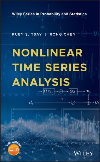 Time Series Ebook