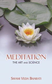 Meditation ebook by Swami Veda Bharati