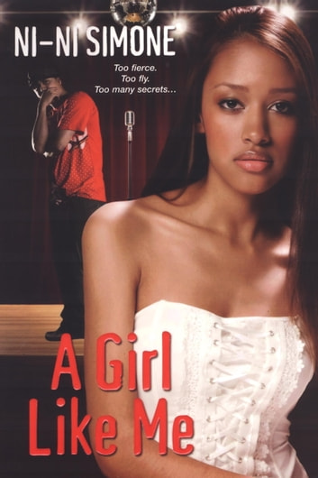 A Girl Like Me ebook by Ni-Ni Simone
