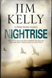Nightrise ebook by Jim Kelly
