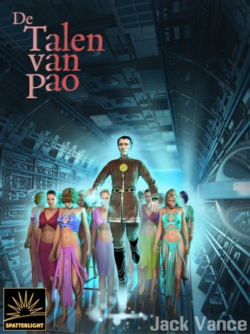 De talen van Pao ebook by Jack Vance