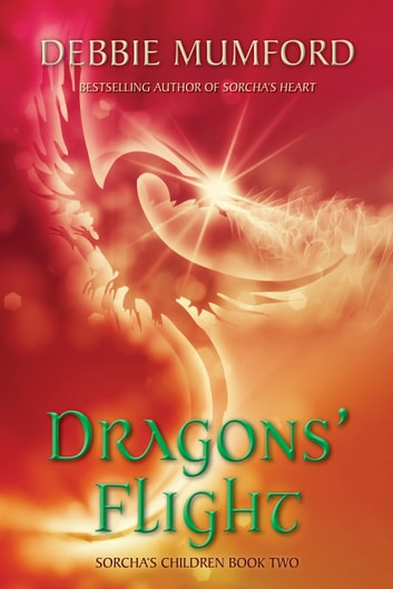 Dragons' Flight ebook by Debbie Mumford
