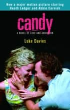 Candy ebook by Luke Davies
