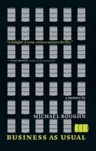 Business as Usual ebook by Michael Boughn