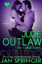 Jude Outlaw - No escape... ebook by