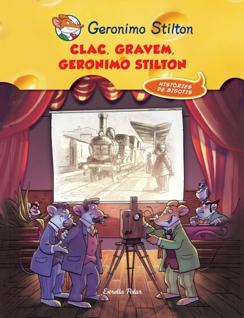 Clac! Gravem, Geronimo Stilton ebook by Geronimo Stilton
