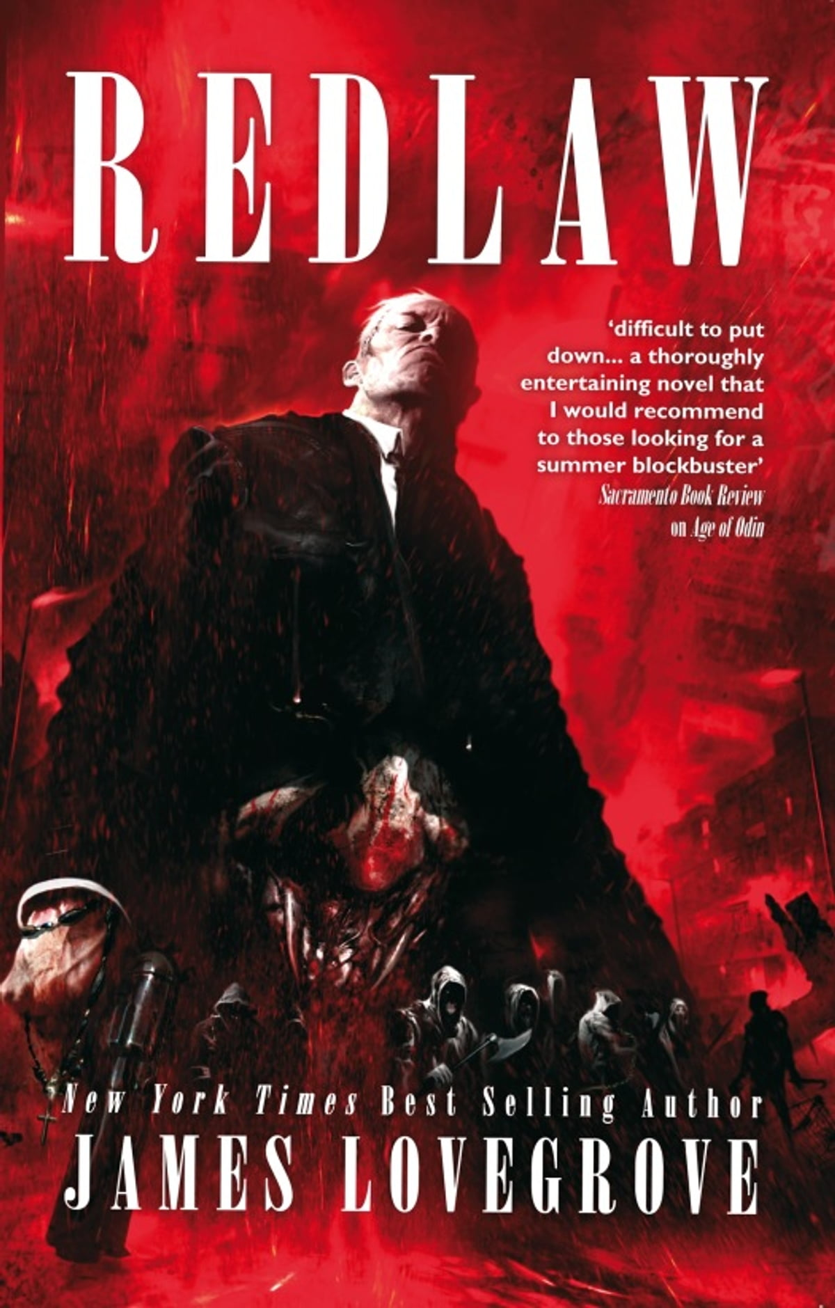 Redlaw ebook by james lovegrove 9781849972956 rakuten kobo fandeluxe Ebook collections