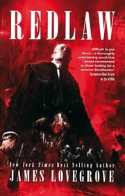 Redlaw ebook by James Lovegrove