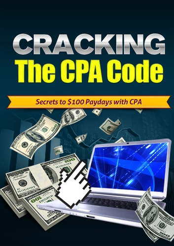 Cracking The CPA Code ebook by Robert George