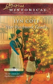 Her Patchwork Family ebook by Lyn Cote