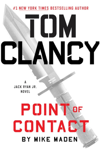 Tom Clancy Point of Contact ebook by Mike Maden
