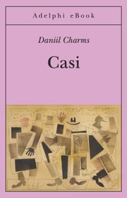 Casi ebook by Daniil Charms