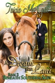 A Dream For Lani ebook by Tricia McGill