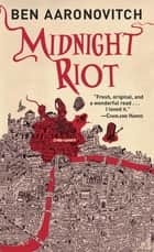 Midnight Riot ebook by Ben Aaronovitch
