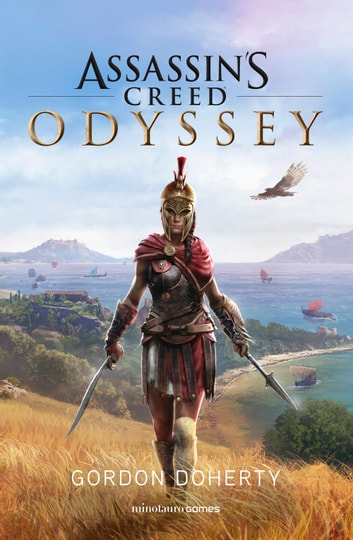 Assassin's Creed Odyssey eBook by Gordon Doherty