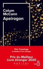 Apeirogon ebook by Colum McCANN, Clément BAUDE
