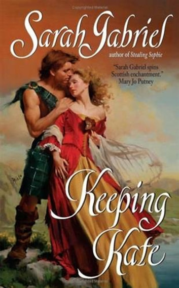 Keeping Kate ebook by Sarah Gabriel