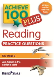 Achieve 100+ Reading Practice Questions ebook by Laura Collinson