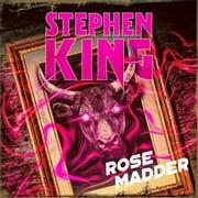 Rose Madder audiobook by Stephen King