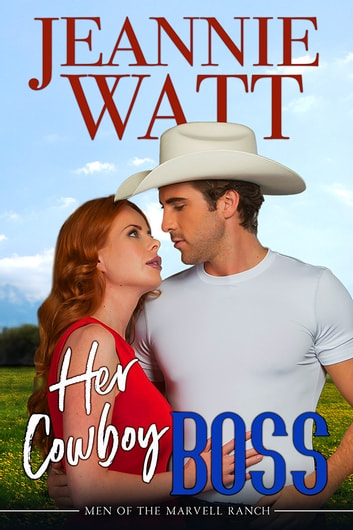 Her Cowboy Boss ebook by Jeannie Watt