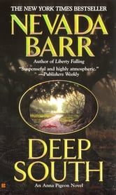 Deep South ebook by Nevada Barr
